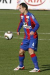 Sergei Ignashevich CSKA Moscu