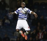 Stephane M'Bia Queens Park Rangers