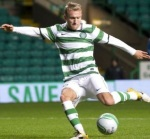 Dylan McGeough Celtic Glasgow