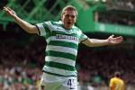 James Forrest Celtic Glasgow