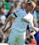 Alan Tate Swansea City