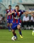 Viktor Vasin CSKA Moscu