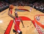 Deandre Jordan Los Angeles Clippers