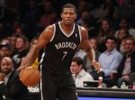Joe Johnson Brooklyn Nets