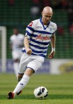 Andrew Johnson Queens Park Rangers