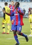 Seydou Doumbia CSKA Moscu