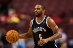 Alan Anderson Brooklyn Nets