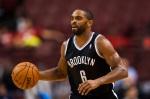 Alan Anderson Brooklyn Nets