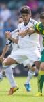 Alejandro Pozuelo Swansea City