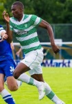 Amido Balde Celtic Glasgow