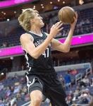 Andrei Kirilenko Brooklyn Nets