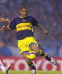 Daniel Cata Diaz Boca Juniors