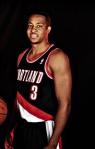 CJ McCollum Portland Trail Blazers