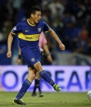 Claudio Perez Boca Juniors