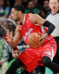 Danny Granger Los Angeles Clippers