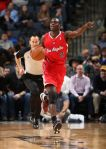 Darren Collison Los Angeles Clippers