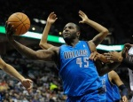 Dejuan Blair Dallas Mavericks
