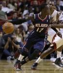 Dennis Schroder Atlanta Hawks