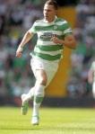Derk Boerrigter Celtic Glasgow