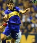 Diego Perotti Boca Juniors