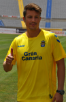 Ernesto Galan Las Palmas