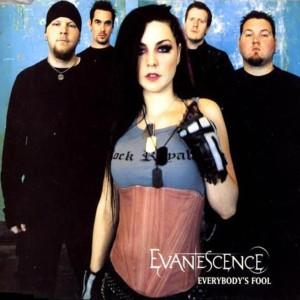 Evanescence-Everybody_s_Fool