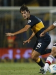 Federico Bravo Boca Juniors