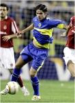 Fernando Gago Boca Juniors