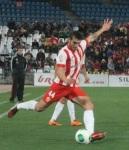 Fran Velez Almeria