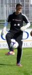 Gregor Zabret Swansea City