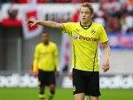 Jannik Bandowski Borussia Dortmund
