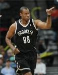 Jason Collins Brooklyn Nets
