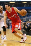 JJ Redick Los Angeles Clippers