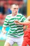 Joe Chalmers Celtic Glasgow