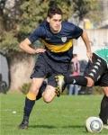Joel Rodriguez Boca Juniors