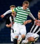 John Herron Celtic Glasgow