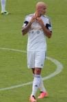 Jonjo Shelvey Swansea