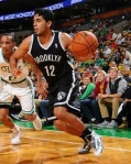 Jorge Gutierrez Brooklyn Nets