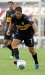 Juan Manuel Martinez Boca Juniors
