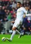 Kyle Bartley Swansea City