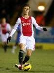 Lucas Andersen Ajax