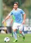Lucas Biglia Lazio