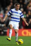 Luke Young Queens Park Rangers