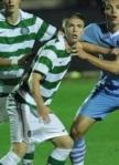 Marcus Fraser Celtic Glasgow