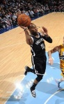 Marcus Thornton Brooklyn Nets