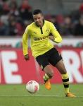 Marian Sarr Borussia Dortmund