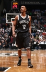 Marquis Teague Brooklyn Nets