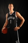 Mason Plumlee Brooklyn Nets