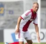 Mike van der Hoorn Ajax