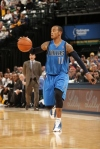 Monta Ellis Dallas Mavericks